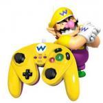 Controller Gamecub Wario *