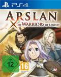 Arslan: The Warriors of Legend *