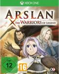 Arslan: The Warriors of Legend *