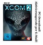 XCOM 2 - DayOne Download-Edition