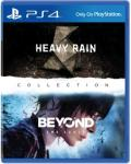 Quantic Dream Collection (Heavy Rain + Beyond: Two Souls)