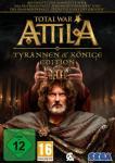 Total War: Attila - Tyrannen & Könige *