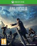 Final Fantasy XV - DayOne-Edition