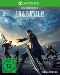 Final Fantasy XV - DayOne-Edition