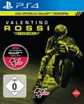 Valentino Rossi - The Game (MOTO GP 2016)
