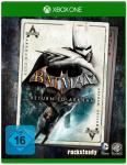 Batman: Return to Arkham - HD Collection