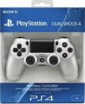 Sony DualShock 4 Controller - Farbe: Silber (Silver)