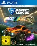 Rocket League - Collectors Edition
