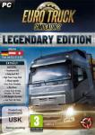 Euro Truck Sim 2 - Legendary Edition