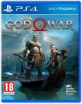 God of War (2018) inkl. PreOrder