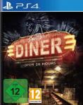 Joes Diner *