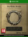 The Elder Scorlls Online - Gold Edition