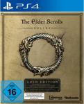 The Elder Scorlls Online - Gold Edition