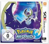 Pokemon Mond (Moon)