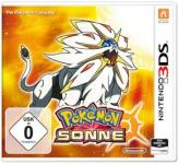 Pokemon Sonne (Sun)