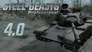 Steel Beasts Pro Personal Edition v4.0 Upgrade Lizenz