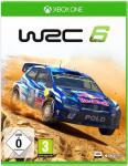 WRC 6 - World Rally Championship