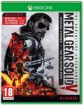 Metal Gear Solid 5: Definitive Edition