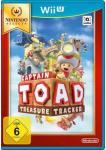 Captain Toad - Treasure Tracker