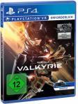 EVE: Valkyrie (VR)