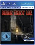 Here They Lie (VR) *