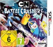 Cartoon Network: Battle Crashers *