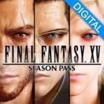 Final Fantasy XV - Season Pass *
