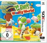 Poochy & Yoshis Wooly World