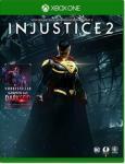 Injustice 2 - DayOne-Edition
