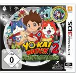 Yo-Kai Watch 2: Knochige Gespenster inkl. Medallie