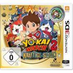 Yo-Kai Watch 2: Kräftige Seelen inkl. Medaille