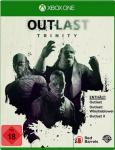Outlast Trinity - DayOne-Edition