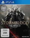 Final Fantasy XIV - Stormblood (AddOn)
