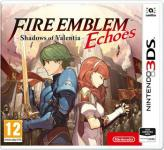 Fire Emblem Echoes: Shadows of Valentina
