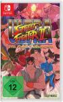 Ultra Street Fighter II: The Final Challenger
