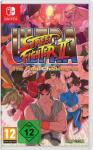 Ultra Street Fighter II: The Final Challenger