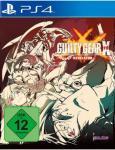 Guilty Gear XRD2