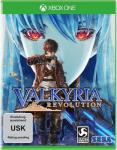 Valkyria Revolution - DayOne-Edition