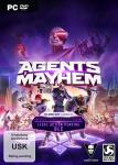 Agents of Mayhem - DayOne-Edition