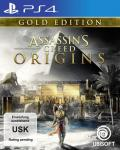 Assassins Creed: Origins - Gold Edition