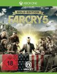 Far Cry 5 - Gold Edition inkl. PreOrder