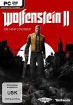 Wolfenstein: New Colossus - DayOne-Edition