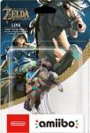 Amiibo Figur - Zelda Link Reiter *