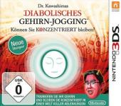 Dr. Kawashimas diabolisches Gehirn-Jogging