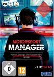 Motorsport Manager *
