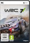 WRC 7 - World Rally Championship 7