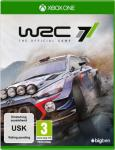 WRC 7 - World Rally Championship 7