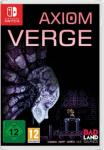 Axiom Verge *