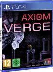Axiom Verge *