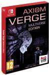 Axiom Verge - Multiverse Edition